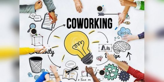 Millau : l'espace de coworking se livre doucement maissûrement